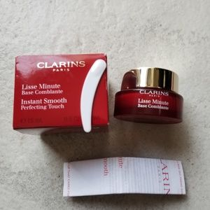 NWT CLARINS Instant Smooth Perfecting Touch